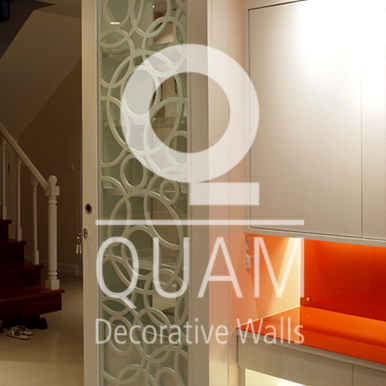 QUAM · Decorative Wallse