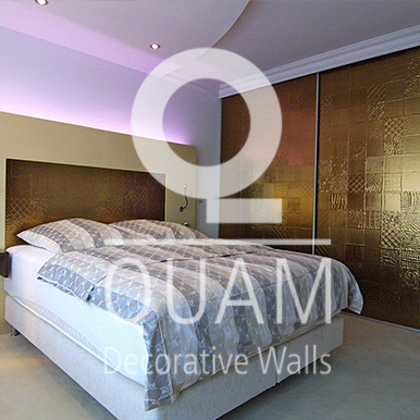QUAM · Decorative Walls